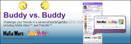 yahoo messenger 11 games