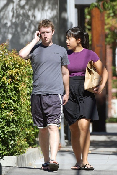 Mark Zuckerberg And Pricilla Chan Married pics (19)