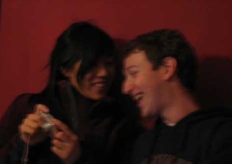 Mark Zuckerberg And Pricilla Chan Married pics (20)