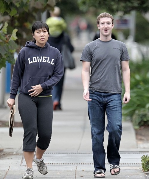 Mark Zuckerberg And Pricilla Chan Married pics (27)