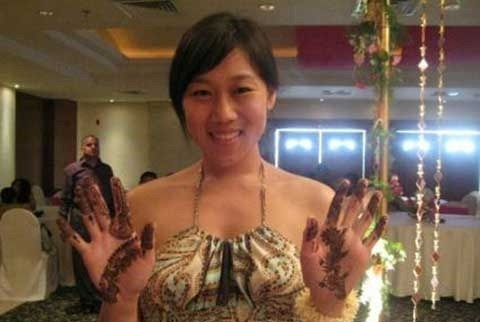 Mark Zuckerberg And Pricilla Chan Married pics (4)
